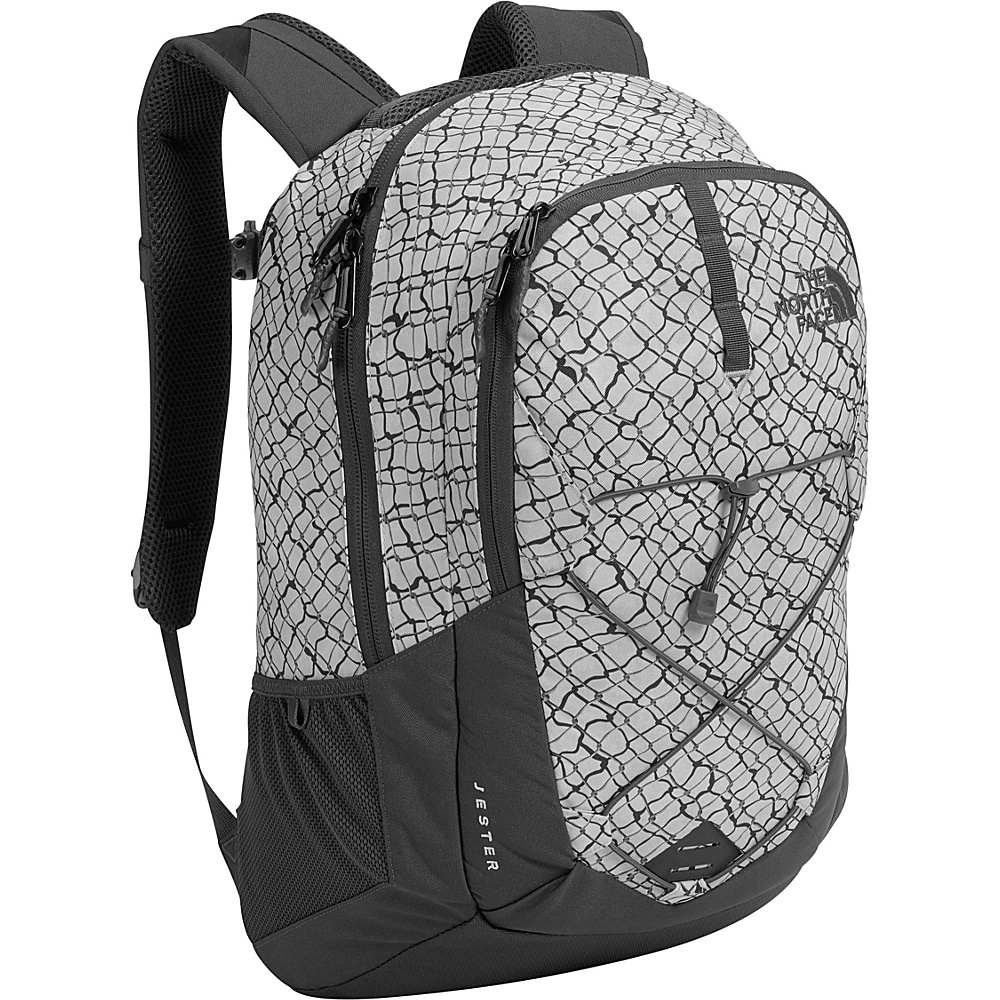 The North Face Jester Laptop Backpack- Sale Colors Lunar Ice - The North Face Business & Laptop Backpacks - Backpacks, Business & Laptop Backpacks