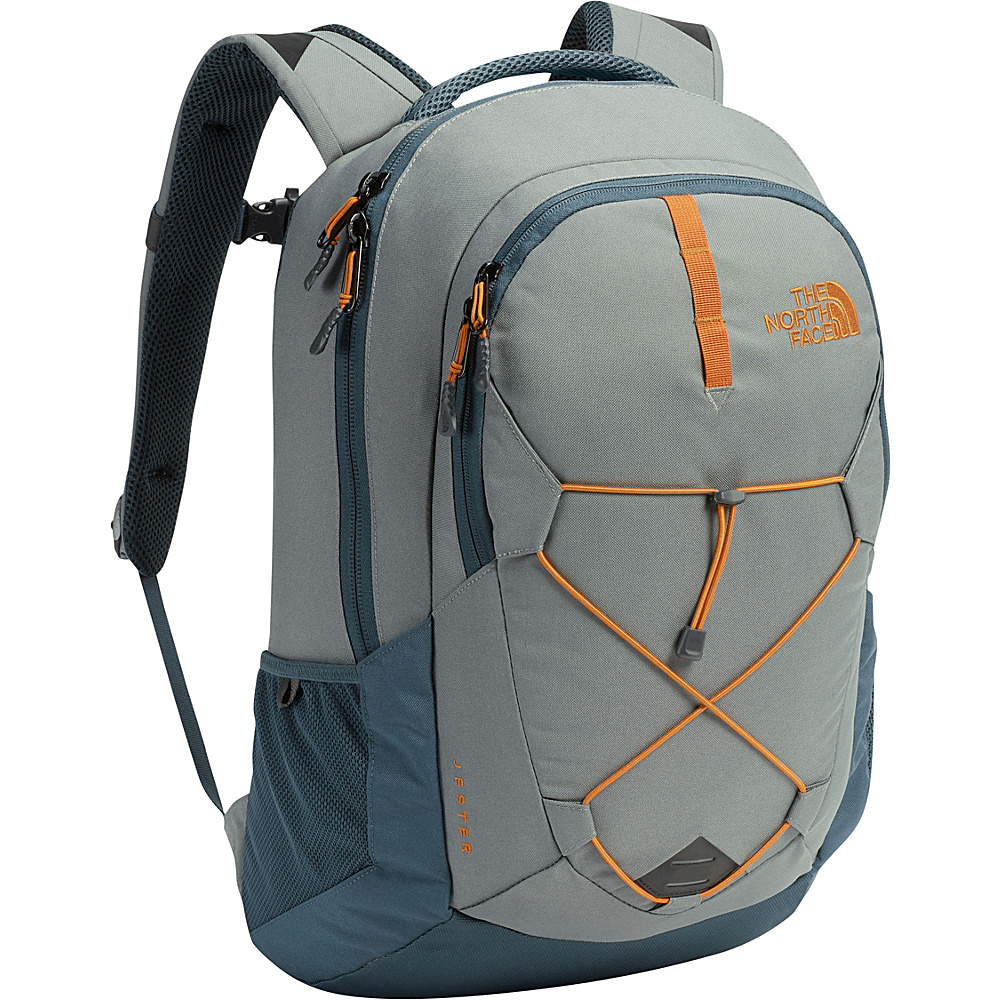 The North Face Jester Laptop Backpack- Sale Colors Sedona Sage - The North Face Business & Laptop Backpacks - Backpacks, Business & Laptop Backpacks