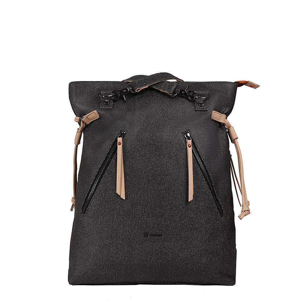 Sherpani Tempest Tote Blackstone Sherpani Fabric Handbags