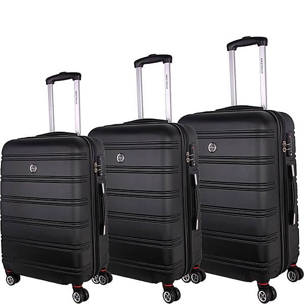 World Traveler Montreal Luggage