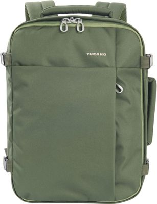 Tucano Tugo Small Travel Backpack 3 Colors