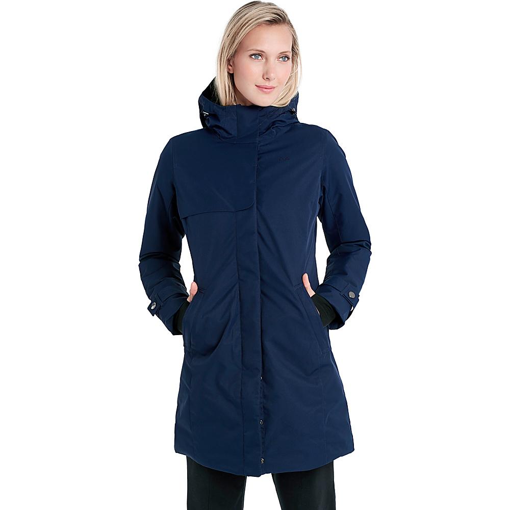 Lole Clowdy Jacket XS - Amalfi Blue - Lole Womens Apparel - Apparel & Footwear, Women's Apparel