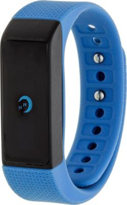RBX TR2 Activity Tracker with Call & Message Display Navy Blue - RBX Wearable Technology