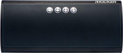 Kicker KPM50 Wireless Speaker System Black - Kicker Headphones & Speakers