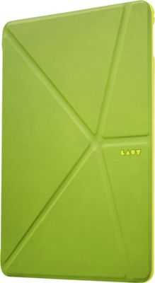 LAUT Trifolio for iPad Air 2 Green - LAUT Electronic Cases