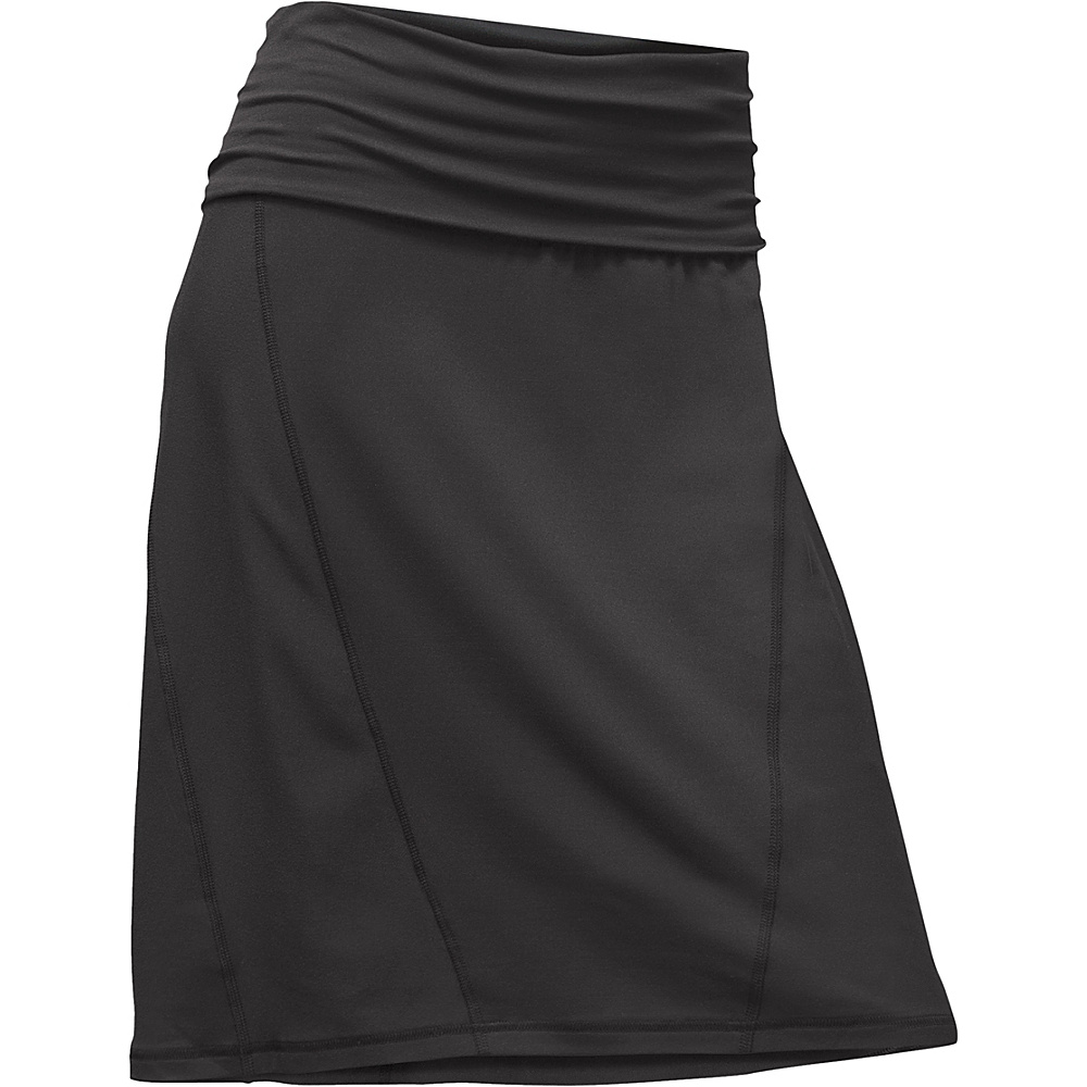 The North Face Womens Getaway Skirt S - TNF Black - The North Face Womens Apparel - Apparel & Footwear, Women's Apparel