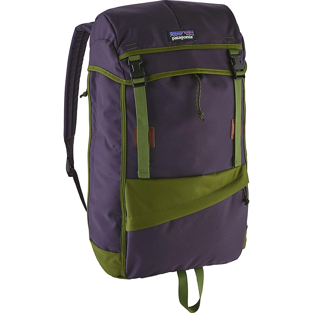 Patagonia Arbor Grande Pack 32L Piton Purple - Patagonia Everyday Backpacks - Backpacks, Everyday Backpacks