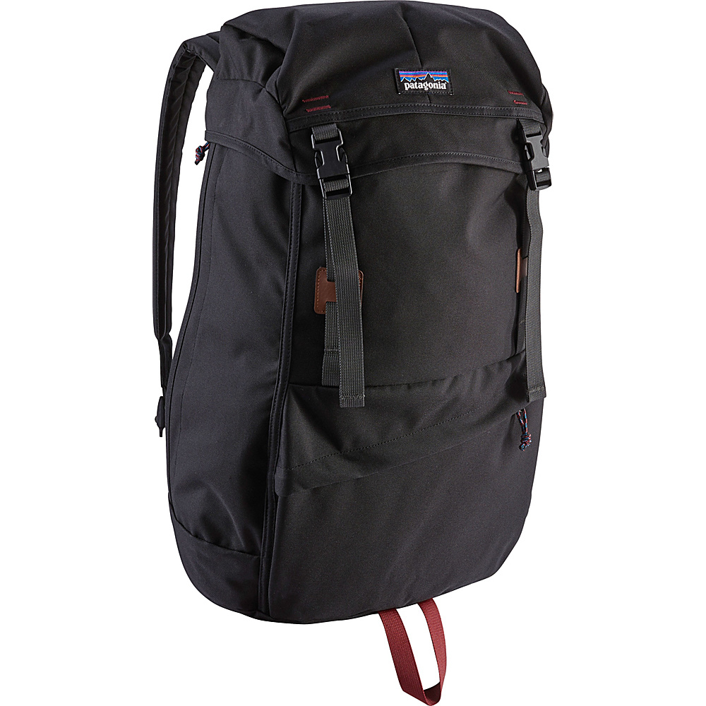 Patagonia Arbor Grande Pack 32L Black - Patagonia Everyday Backpacks - Backpacks, Everyday Backpacks