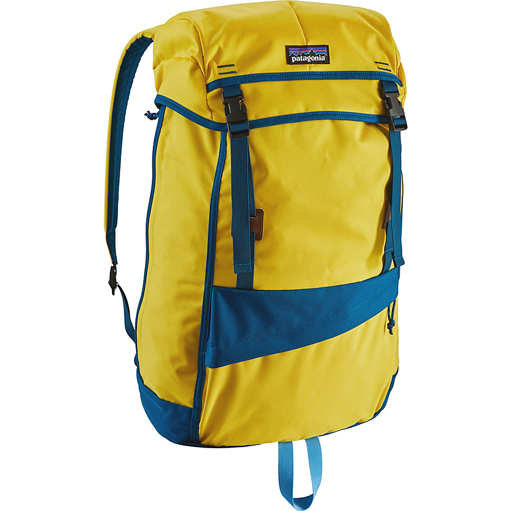 Patagonia Arbor Grande Pack 32L Chromatic Yellow - Patagonia Everyday Backpacks - Backpacks, Everyday Backpacks
