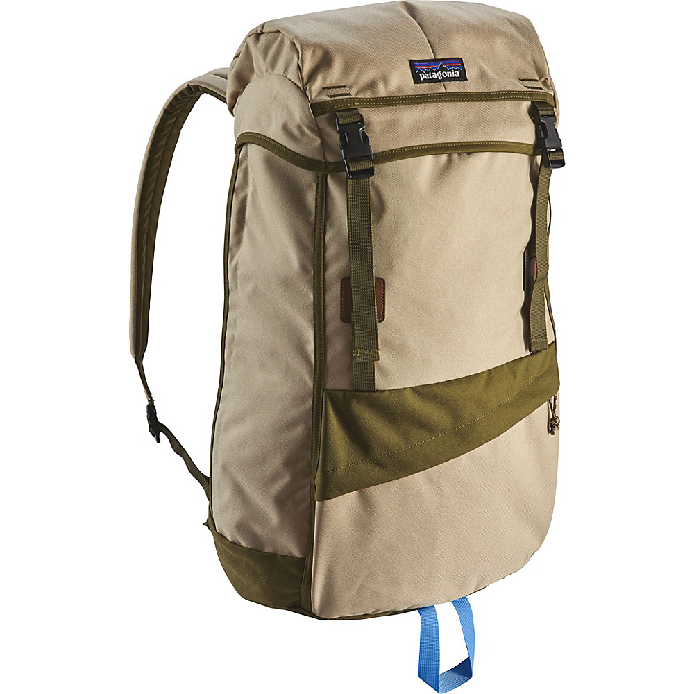 Patagonia Arbor Grande Pack 32L El Cap Khaki - Patagonia Everyday Backpacks - Backpacks, Everyday Backpacks