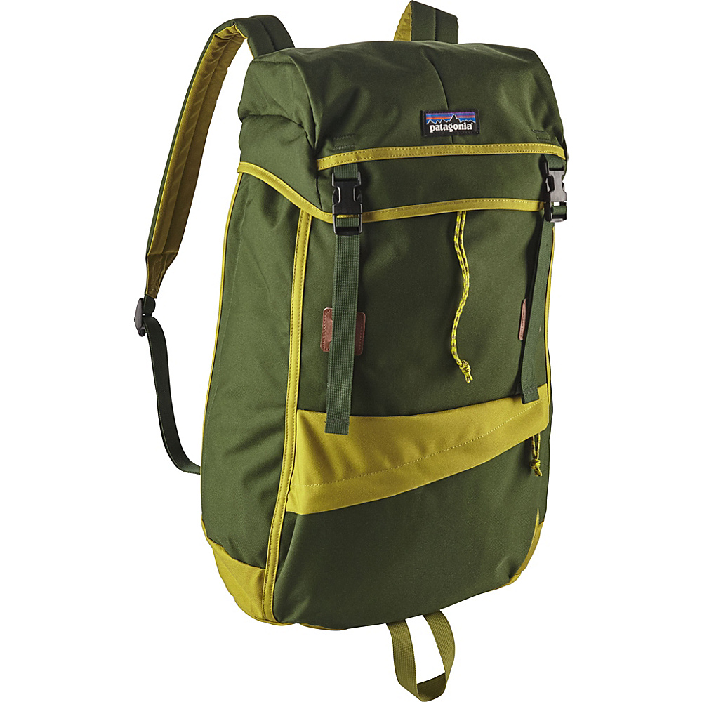 Patagonia Arbor Grande Pack 32L Glades Green - Patagonia Everyday Backpacks - Backpacks, Everyday Backpacks