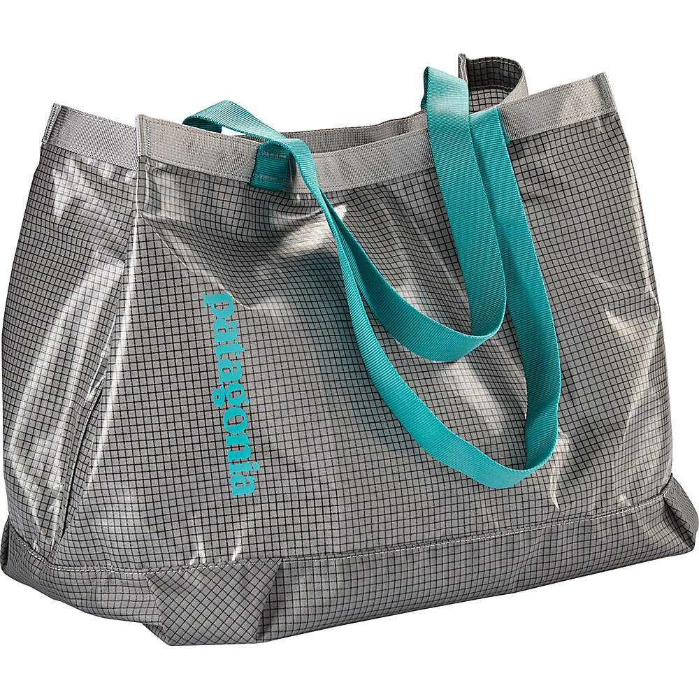 Patagonia Lightweight Black Hole Gear Tote Drifter Grey - Patagonia All-Purpose Totes - Travel Accessories, All-Purpose Totes