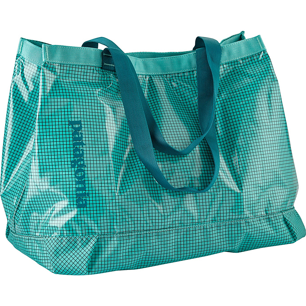 Patagonia Lightweight Black Hole Gear Tote Strait Blue - Patagonia All-Purpose Totes - Travel Accessories, All-Purpose Totes
