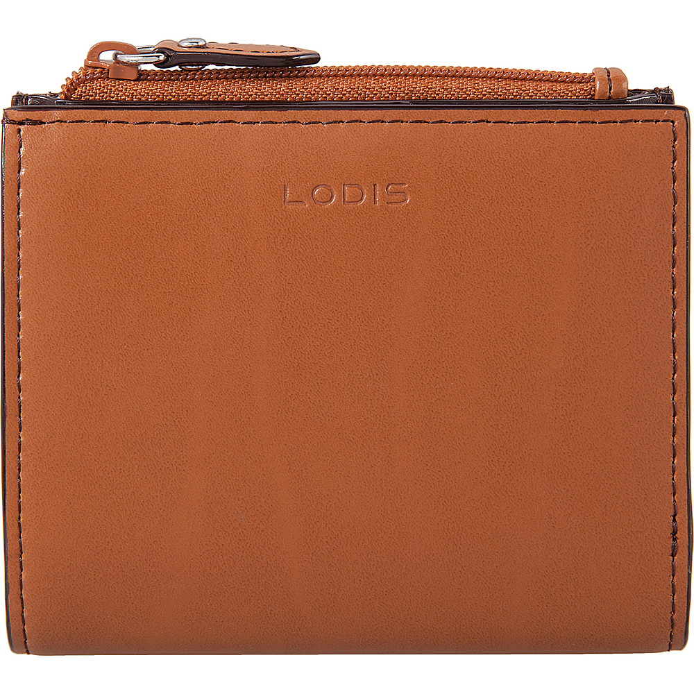 Lodis Audrey RFID Aldis Wallet New Toffee - Lodis Womens Wallets - Women's SLG, Women's Wallets