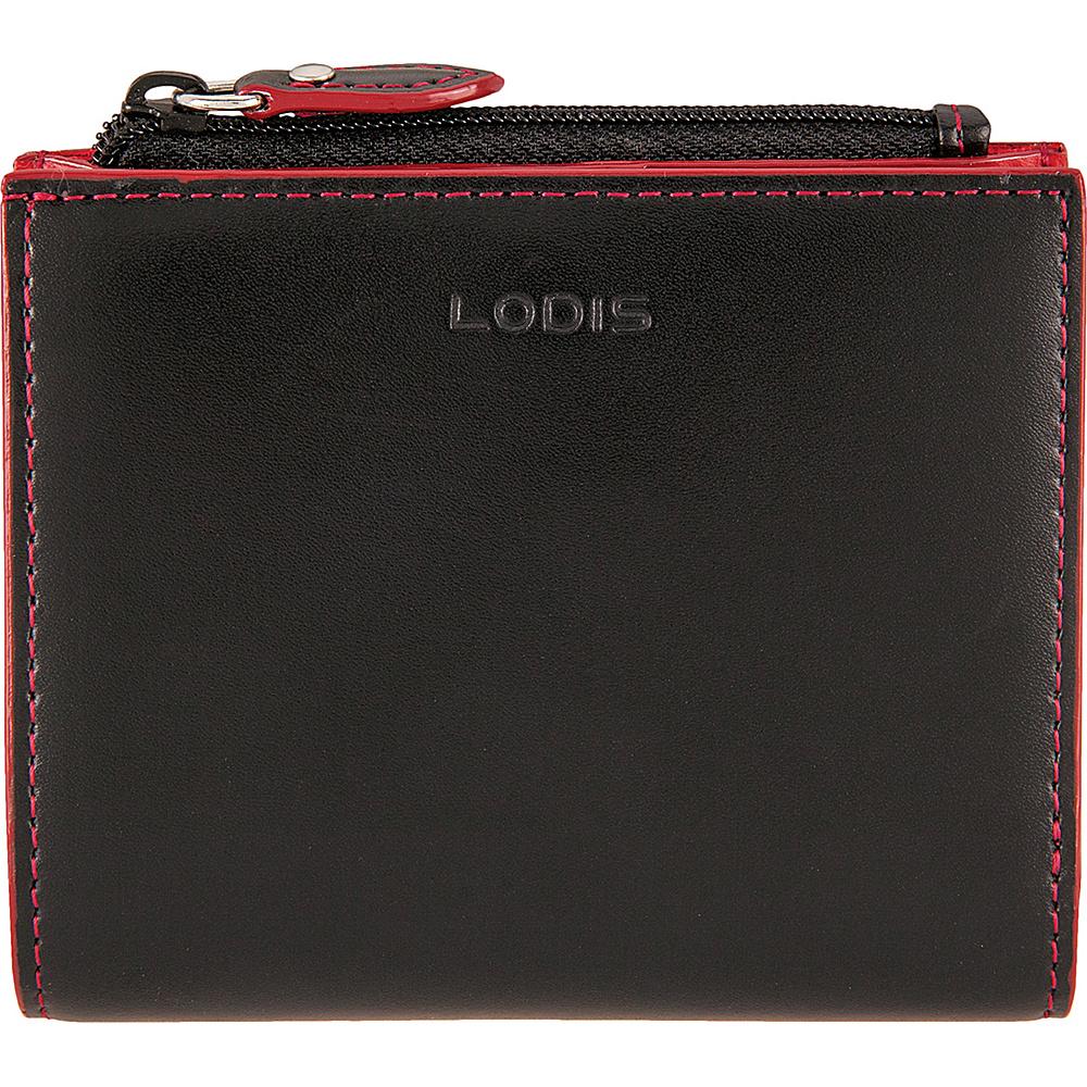 Lodis Audrey Aldis Wallet Black - Lodis Womens Wallets - Women's SLG, Women's Wallets