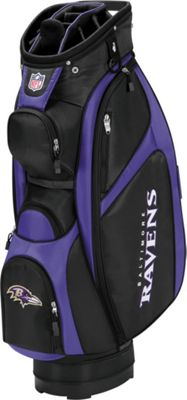 Wilson NFL Cart Bag Baltimore Ravens - Wilson Golf Bags