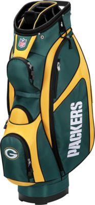 Wilson NFL Cart Bag Green Bay Packers - Wilson Golf Bags