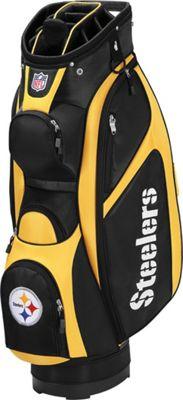 Wilson NFL Cart Bag Pittsburgh Steelers - Wilson Golf Bags