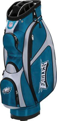 Wilson NFL Cart Bag Philadelphia Eagles - Wilson Golf Bags