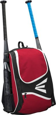 Easton E50BP Bat Pack Red - Easton Gym Bags
