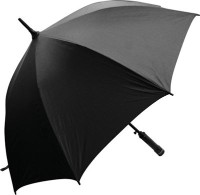 Creative Outdoor BreezBella Golf Umbrella Black - Creative Outdoor Golf Bags