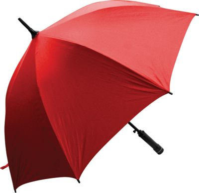 Creative Outdoor BreezBella Golf Umbrella Red - Creative Outdoor Golf Bags