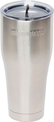 Mammoth 20oz Rover Drinking Cup Grey - Mammoth Outdoor Coolers 10527598