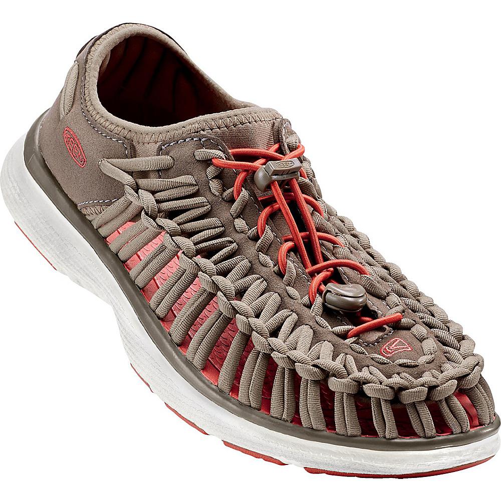 KEEN Mens UNEEK O2 Sandal 11 - Bungee Cord/Burnt Ochre - KEEN Mens Footwear - Apparel & Footwear, Men's Footwear