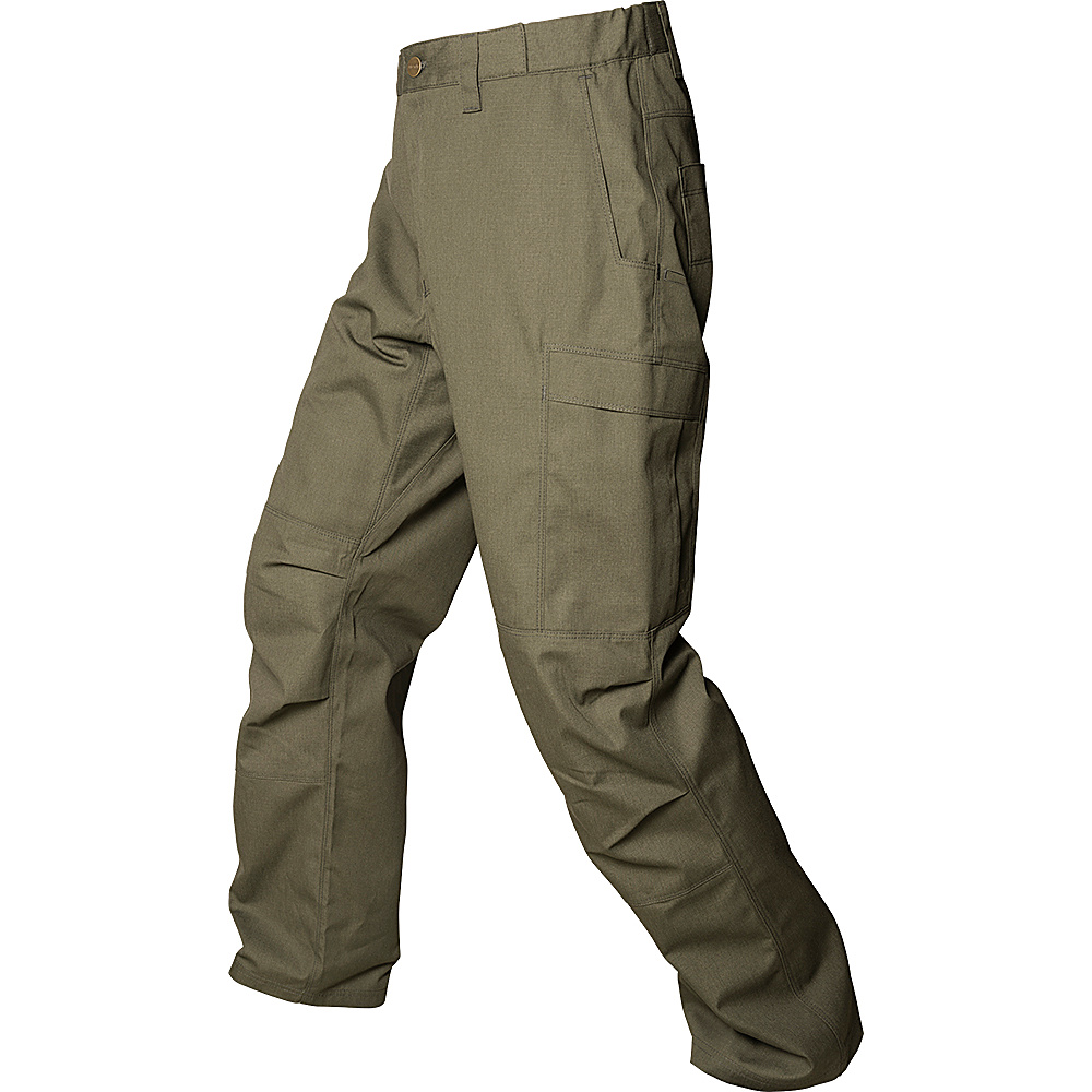 Vertx Mens Phantom LT Pant 54 - 36in - Od Green - Vertx Mens Apparel - Apparel & Footwear, Men's Apparel