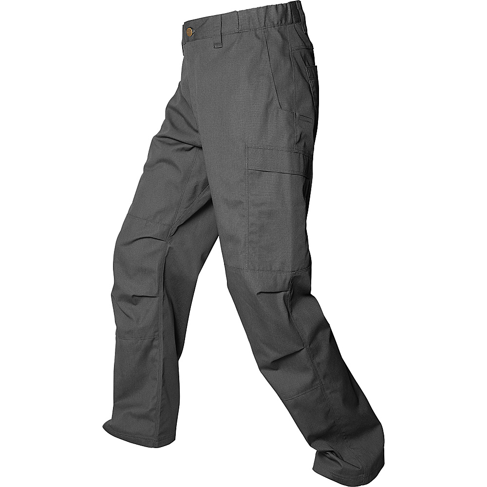 Vertx Mens Phantom LT Pant 40 - 32in - Smoke Grey - Vertx Mens Apparel - Apparel & Footwear, Men's Apparel