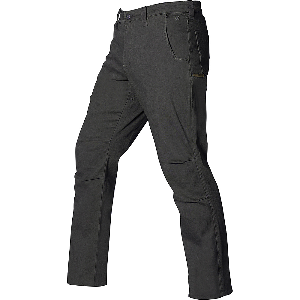 Vertx Mens Delta Stretch Pant 38 - 30in - Graphite - Vertx Mens Apparel - Apparel & Footwear, Men's Apparel