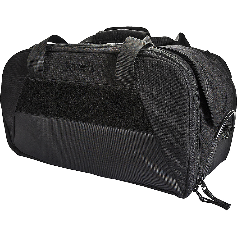 Vertx A Range Back Range Bag Black - Vertx Hunting Bags - Sports, Hunting Bags