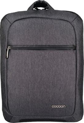 Cocoon SLIM 15 inch Backpack Graphite - Cocoon Laptop Backpacks