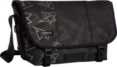 Timbuk2 Classic Messenger Print - Medium Triangle Emboss - Timbuk2 Messenger Bags