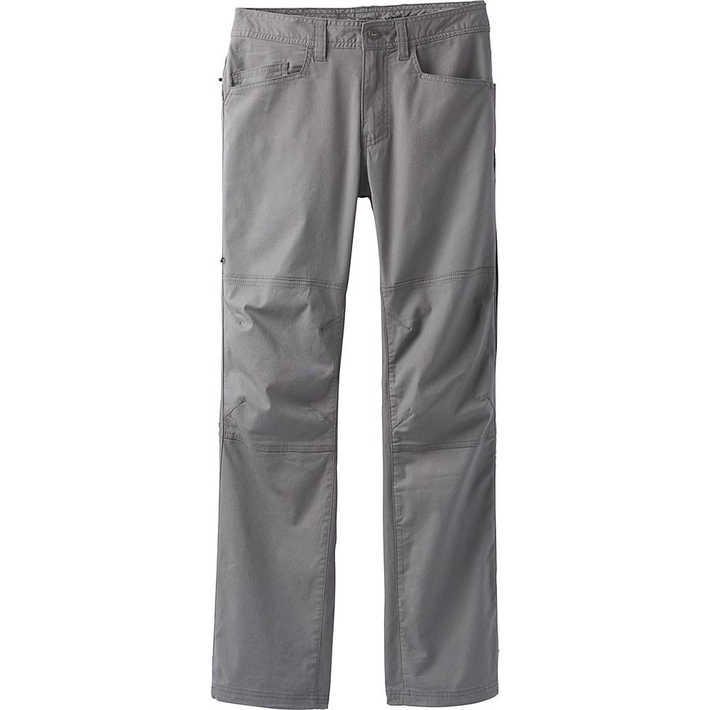 PrAna Goldrush Pant 30 - Gravel - PrAna Mens Apparel - Apparel & Footwear, Men's Apparel