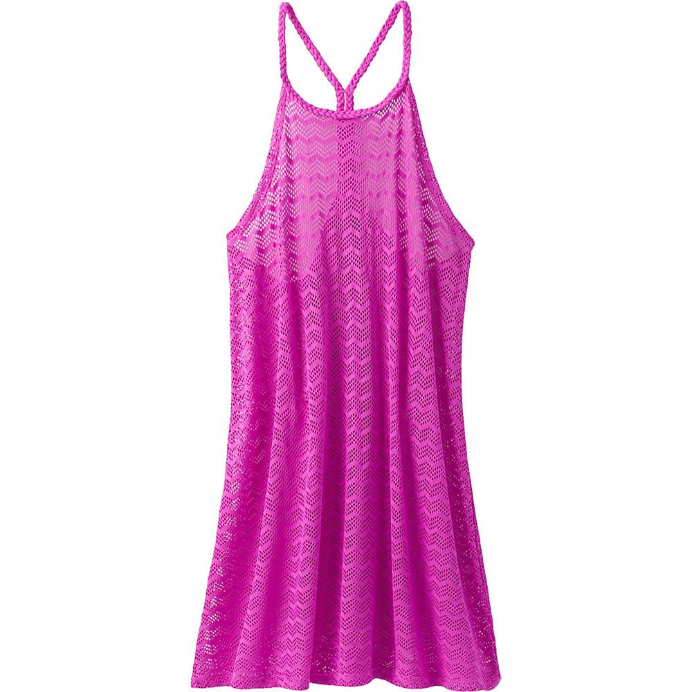 PrAna Page Dress M - Orchid Bloom - PrAna Womens Apparel - Apparel & Footwear, Women's Apparel