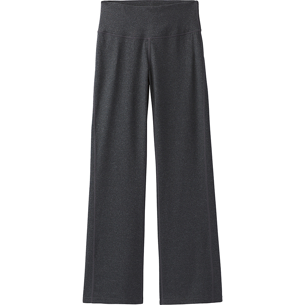PrAna Vivica Pant - Regular Inseam XS - Charcoal Heather - PrAna Womens Apparel - Apparel & Footwear, Women's Apparel