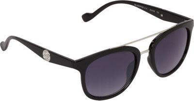 Jessica Simpson Sunwear Vintage Inspired Sunglasses Black - Jessica Simpson Sunwear Eyewear