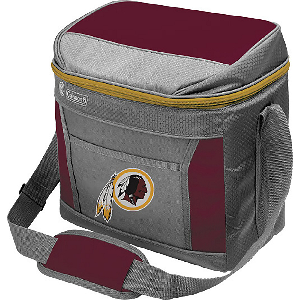 Rawlings Sports NFL 16 Can Soft Sided Cooler Washington Redskins Rawlings Sports Outdoor Coolers