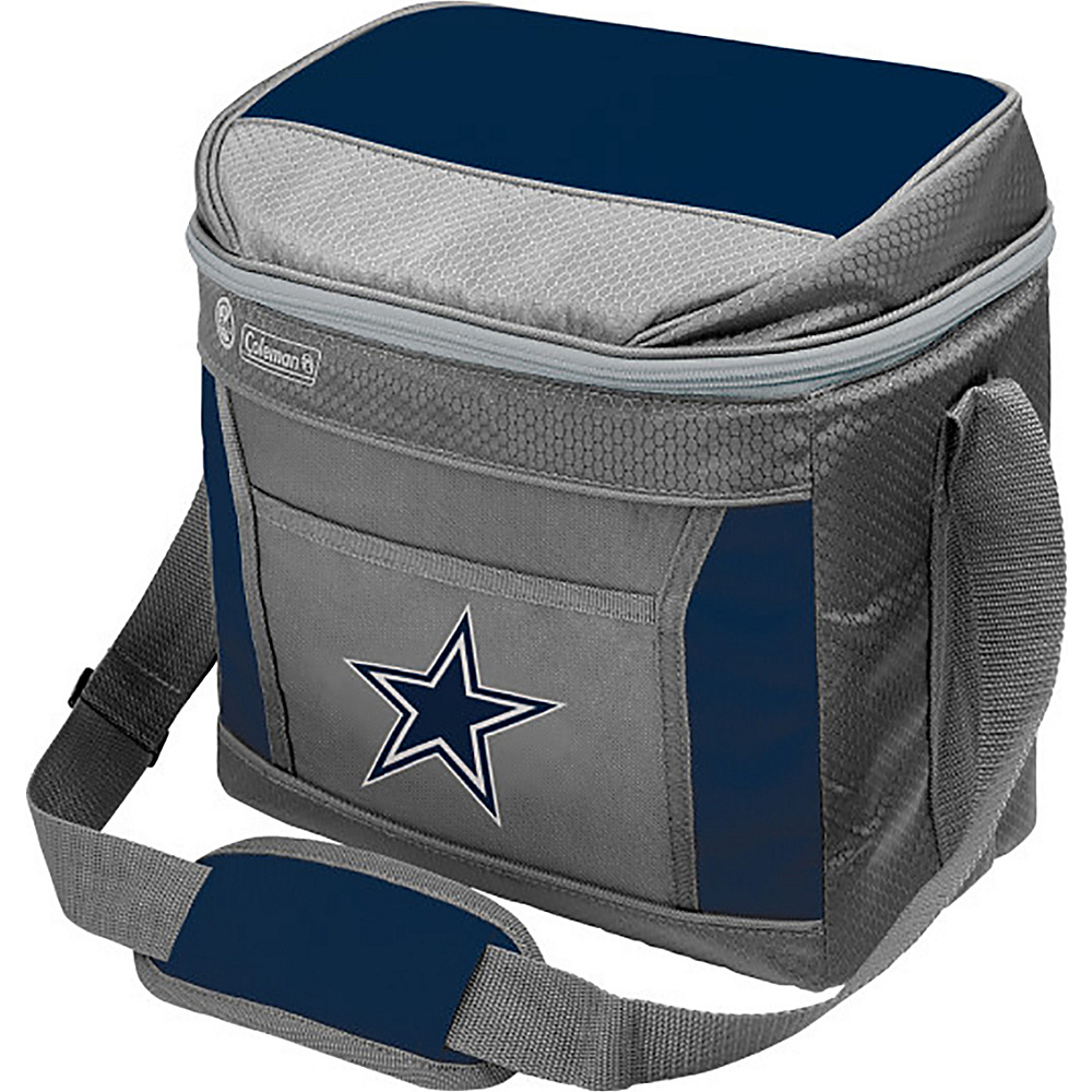 Rawlings Sports NFL 16 Can Soft Sided Cooler Dallas Cowboys Rawlings Sports Outdoor Coolers
