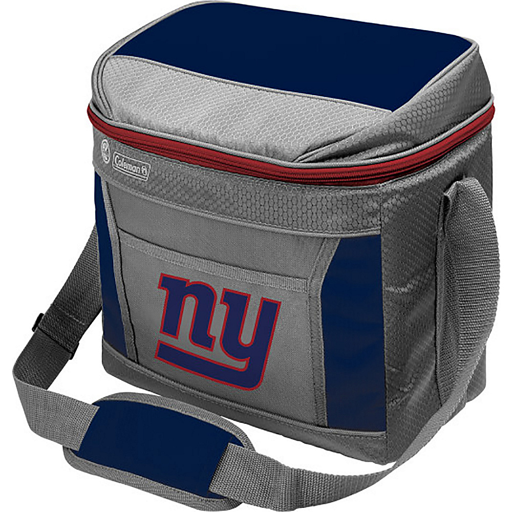Rawlings Sports NFL 16 Can Soft Sided Cooler New York Giants Rawlings Sports Outdoor Coolers