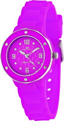 Oceanaut Watches Women's Acqua Star Watch Purple - Oceanaut Watches Watches