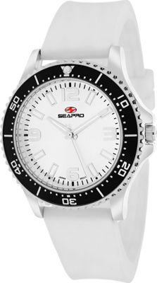 Seapro Watches Women's Tideway Watch White - Seapro Watches Watches