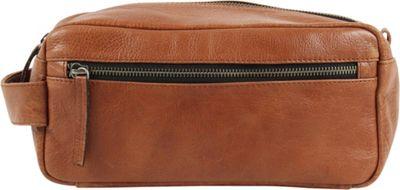Still Nordic Clean Toiletry Cognac - Still Nordic Luggage Accessories