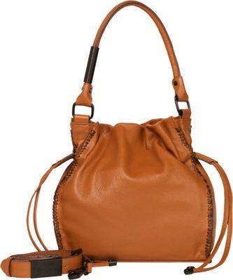Foley + Corinna Ami Drawstring Honey Brown - Foley + Corinna Leather Handbags