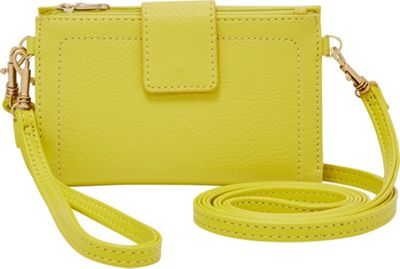 Relic Dylan Multifunction Lemon Zest - Relic Manmade Handbags
