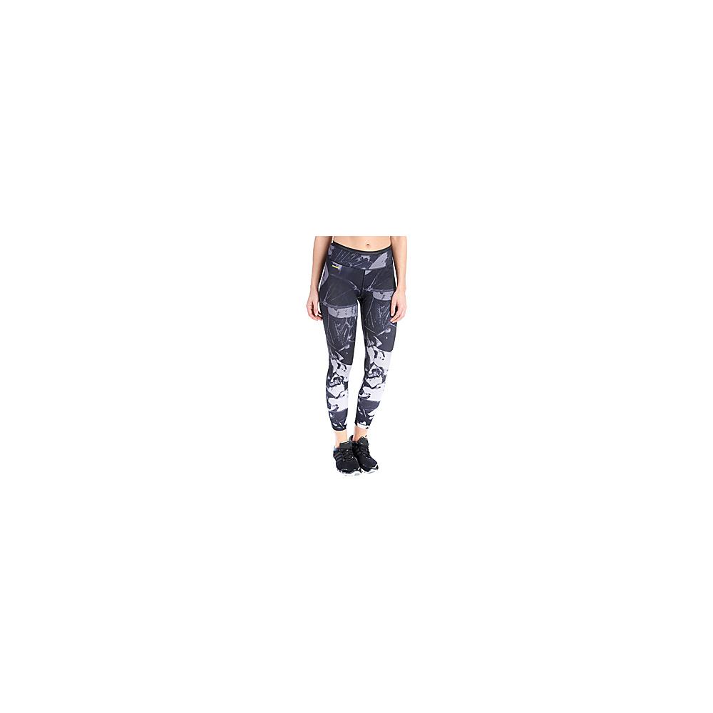 Lole Lainie Leggings XS - Meteor Mariposa - Lole Womens Apparel - Apparel & Footwear, Women's Apparel