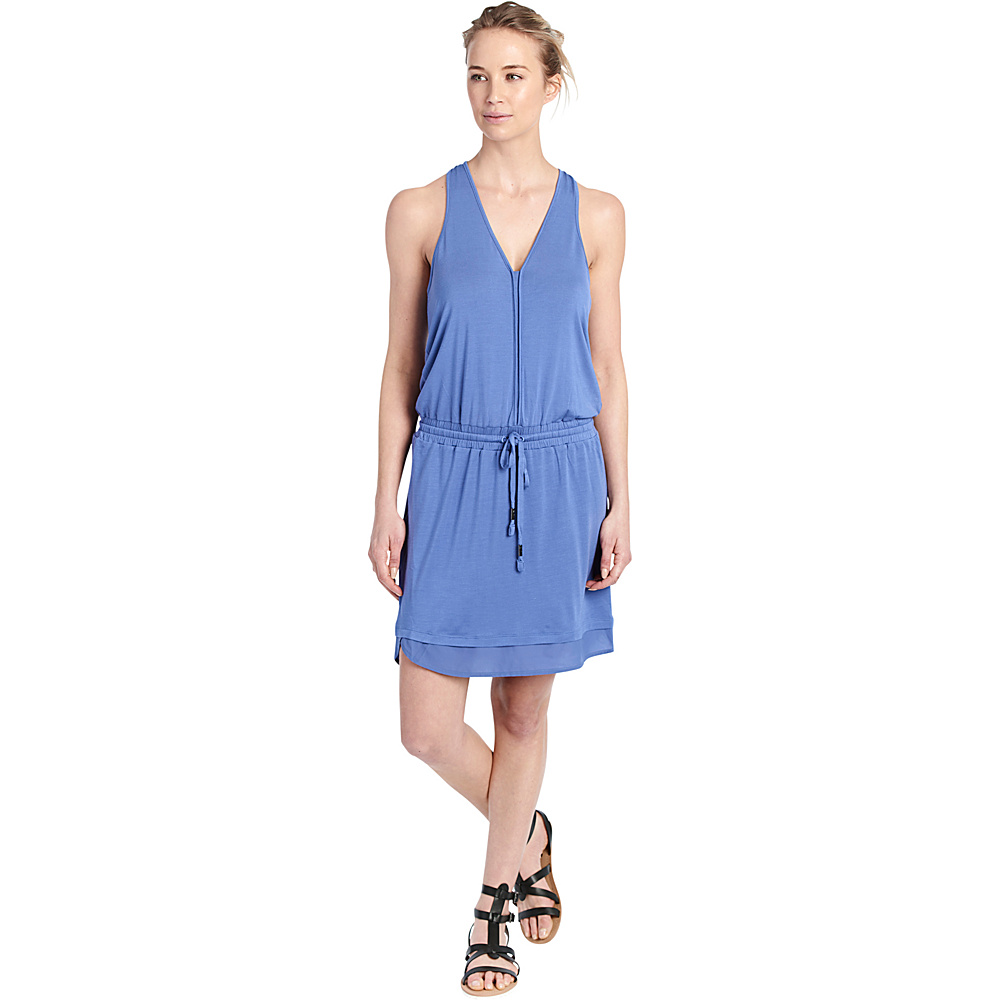 Lole Abisha Dress XS - Midnight - Lole Womens Apparel - Apparel & Footwear, Women's Apparel