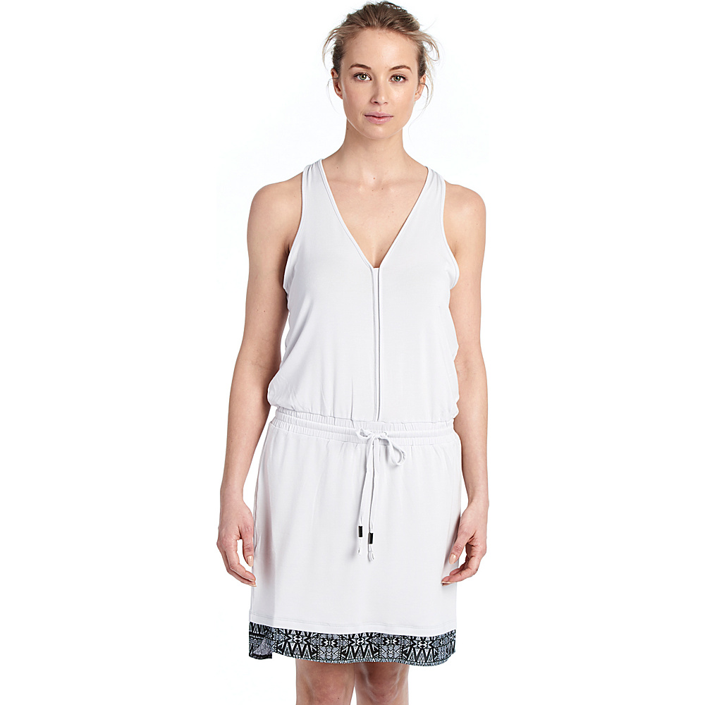 Lole Abisha Dress XS - Antarctica - Lole Womens Apparel - Apparel & Footwear, Women's Apparel