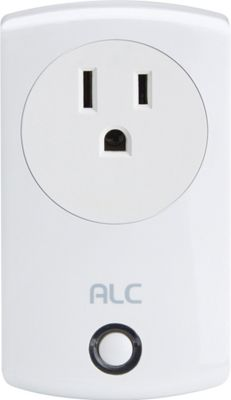 ACL Connect Add-on Remote Power Switch White - ACL Smart Home Automation